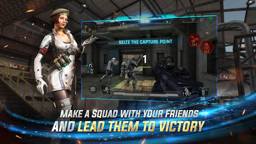Download BlackShot M : Gears 1.00.007 Free Download APK,APP2019