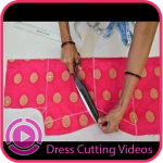 Download 2019 Dress Cutting Tutorials Step By Step 1.8 Free Download APK,APP2019