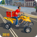 Download ATV Bike Pizza Delivery: Fast-Food Delivery Boy 1.0 Free Download APK,APP2019
