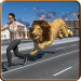 Download Angry Lion Strike: Winter Hunting 1.0 Free Download APK,APP2019
