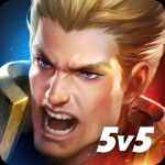 Download Arena of Valor: 5v5 Arena Game 1.28.2.2 App 2019
