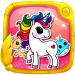 Download Draw Cute Unicorn 6.1 Free Download APK,APP2019