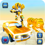 Download Grand Robot Transformation Tiger : Robot Car 1.6 Free Download APK,APP2019