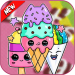 Download How To Draw Ice Cream 1.1 Free Download APK,APP2019