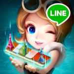 Download LINE Let's Get Rich 2.7.1 App 2019