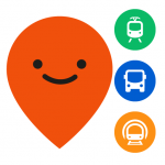 Download Moovit: Bus Times, Train Times & Live Updates 5.31.0.405 Free Download APK,APP2019