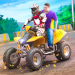 Download Offroad ATV Taxi Bike Riding Game 1.5 Free Download APK,APP2019