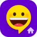 Download Quick SMS Launcher: Emoji, Customize Chat 1.0.4 Free Download APK,APP2019
