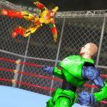 Download Robot Wrestling 2019: Multiplayer Real Ring Fights 1.0.9 Free Download APK,APP2019