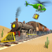 Download Train Gold Robbery 2019 – New Train shooting games 1.0.5 Free Download APK,APP2019