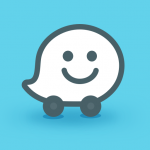 Download Waze – GPS, Maps, Traffic Alerts & Live Navigation 4.50.1.1 Free Download APK,APP2019