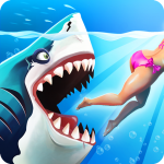 Free Download APK  Hungry Shark World 3.3.11 App 2019