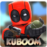 Free Download APK  KUBOOM 1.91 App 2019