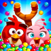 Download Free APK Angry Birds POP Bubble Shooter 3.62.0 For Android 2019