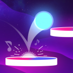 Download Free APK Beat Jumper: EDM up! 2.0.2b For Android 2019