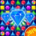 Download Free APK Jewel Crush™ – Jewels & Gems Match 3 Legend 3.2.8 For Android 2019
