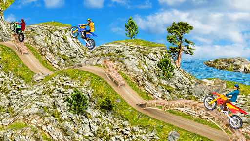 Stunt Bike Racing Game Tricks Master 1.1 screenshots 2