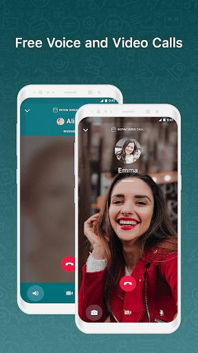 Download Free APK BOTIM - Unblocked Video Call and Voice Call 2.1.4 For Android 2019