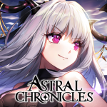 Download Free APK Astral Chronicles 2.0.5 For Android 2019
