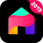 Download Free APK Bling Launcher – Live Wallpapers & Themes 1.3.9 For Android 2019