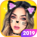 Download Free APK FaceFun – Face Filters, Selfie Editor, Sweet Cam 1.8.0 For Android 2019