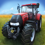Download Free APK Farming Simulator 14 1.4.4 For Android 2019