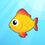 Download Free APK Insane Aquarium Duluxe – Feed Fish! Fight Alien! 3.4 For Android 2019