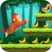 Download Free APK Jungle Monkey Run 1.7.3 For Android 2019