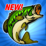 Download Free APK Master Bass Angler: Free Fishing Game 0.54.0 For Android 2019