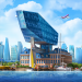 Download Free APK Megapolis: city building simulator. Urban strategy 5.00 For Android 2019
