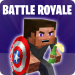 Download Free APK Pixel Battle Royale Games – Deathmatch FPS Shooter 2.0 For Android 2019