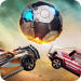Download Free APK Rocket Car Ball 1.8 For Android 2019