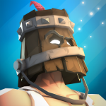 Download Free APK The Mighty Quest for Epic Loot 1.0.5 For Android 2019