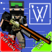 Download Free APK War Cube Online Offline Mobile Zombie Sniper Shoot 0.8 For Android 2019
