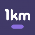Free Download APK 1km – Neighbors, Groups, New relationships 5.0.0 For Android 2019