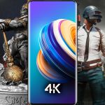 Free Download APK 4K Wallpapers – HD & QHD Backgrounds 5.1.9 For Android 2019