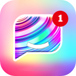 Free Download APK Color SMS – Themes, Customize chat, Emoji 1.1.8 For Android 2019