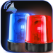 Free Download APK Loud Police Siren Sound – Police Siren Light 2.4 For Android 2019