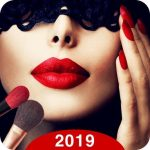 Free Download APK Makeup Camera ❤️ Selfie Beauty Filter Photo Editor 1.84 For Android 2019