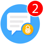 Free Download APK Privacy Messenger – Private SMS messages, Call app 5.5.8 For Android 2019