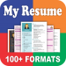 Free Download APK Resume Builder App Free CV Maker with PDF Format 6.6 For Android 2019