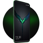 Free Download APK Theme for Xiaomi Black Shark 2 1.8 For Android 2019