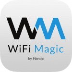 Free Download APK WiFi Magic by Mandic Passwords 3.9.9 For Android 2019