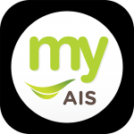 Free Download APK my AIS 8.4.9 For Android 2019