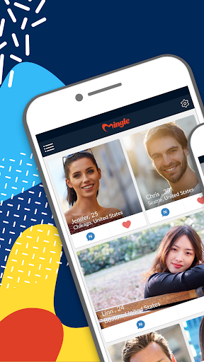 Mingle – Online Dating App to Chat amp Meet People 5.2.7 screenshots 1
