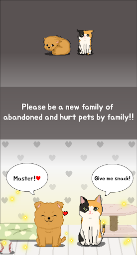 Download Be My Family - Dog Cat 1.9.4 APK For Android 2019