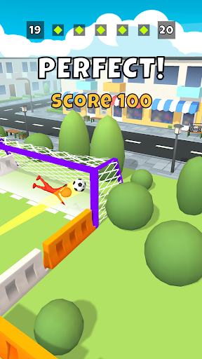 Download Crazy Kick! 1.0.1 APK For Android 2019