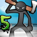 Download Anger of stick 5 : zombie 1.1.7 APK For Android 2019