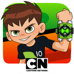 Download Ben 10 Heroes 1.3.0 APK For Android 2019