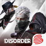 Download Disorder 1.1 APK For Android 2019